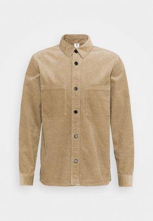 Camicia - beige medium dusty