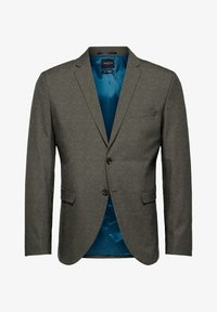 Suit jacket - forest green