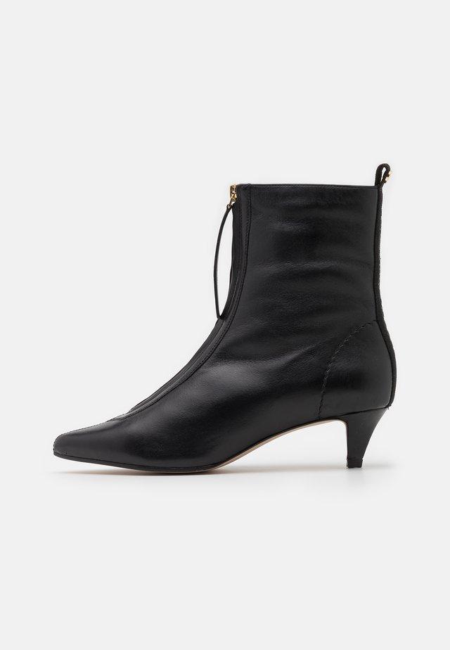 SIRAN  - Støvletter - black