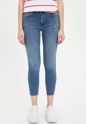 SUPER - Jeans Skinny Fit - blue