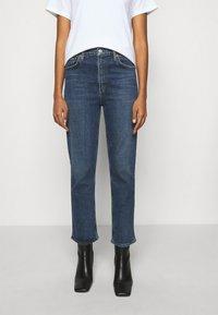 Agolde - WILDER  - Jeans straight leg - hype - 0