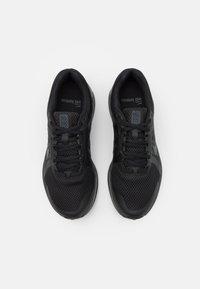Nike Performance - RUN SWIFT 2 - Neutrala löparskor - black/dark smoke grey - 3