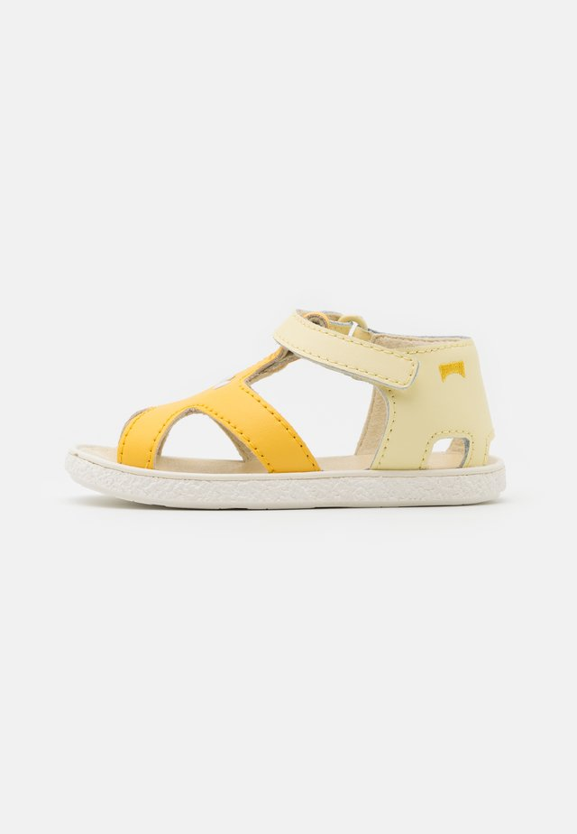 TWINS - Sandals - multicolor