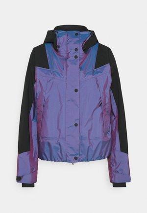 SUSA - Veste Hardshell - purple