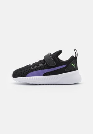 FLYER RUNNER COLOR TWIST UNISEX - Neutrala löparskor - black/purple