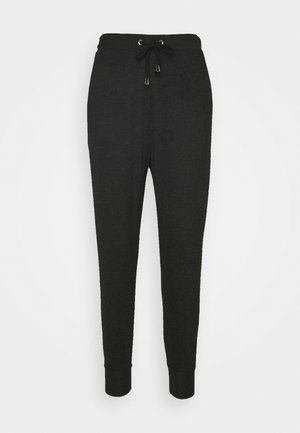 ONLMOSTER PANTS - Trousers - black