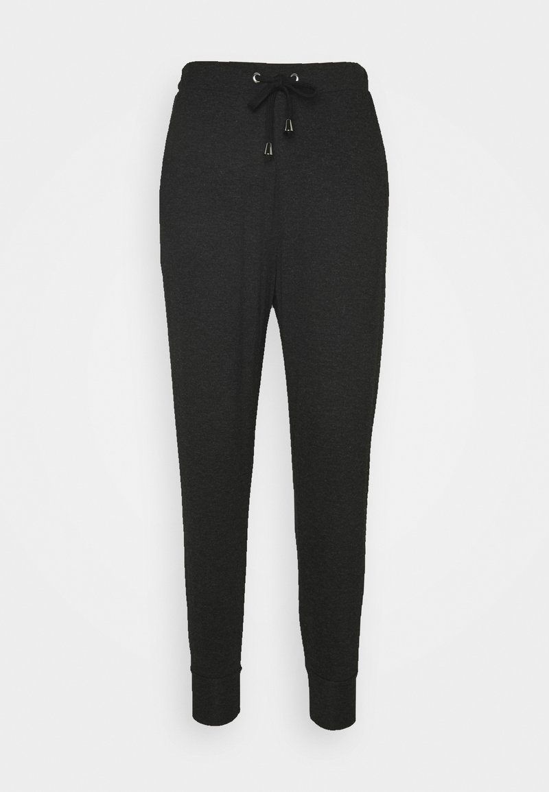 ONLY Petite - ONLMOSTER PANTS - Trousers - black