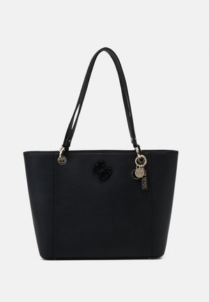 NOELLE ELITE - Tote bag - black
