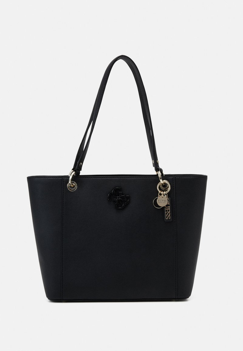 Guess - NOELLE ELITE - Tote bag - black