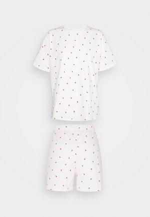 ONLHAILEY NIGHTWEAR - Pyžamo - pink marshmallow