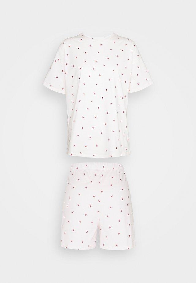 ONLHAILEY NIGHTWEAR - Piżama - pink marshmallow