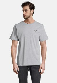The Neighbourgoods - T-shirt basique - grau melange - 0