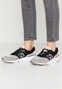 New Balance - CW997 - Sneakers basse - black - 0