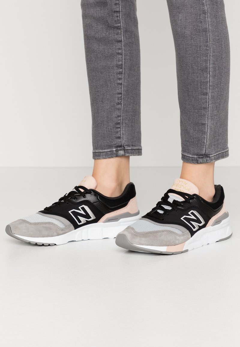 New Balance - CW997 - Sneakers basse - black