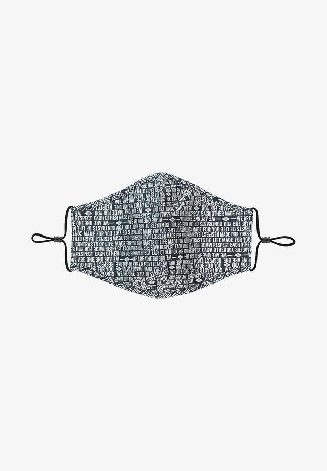 Community mask - graphit