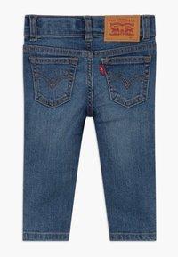 Levi's® - SKINNY  - Jeans Skinny Fit - vintage sky - 1