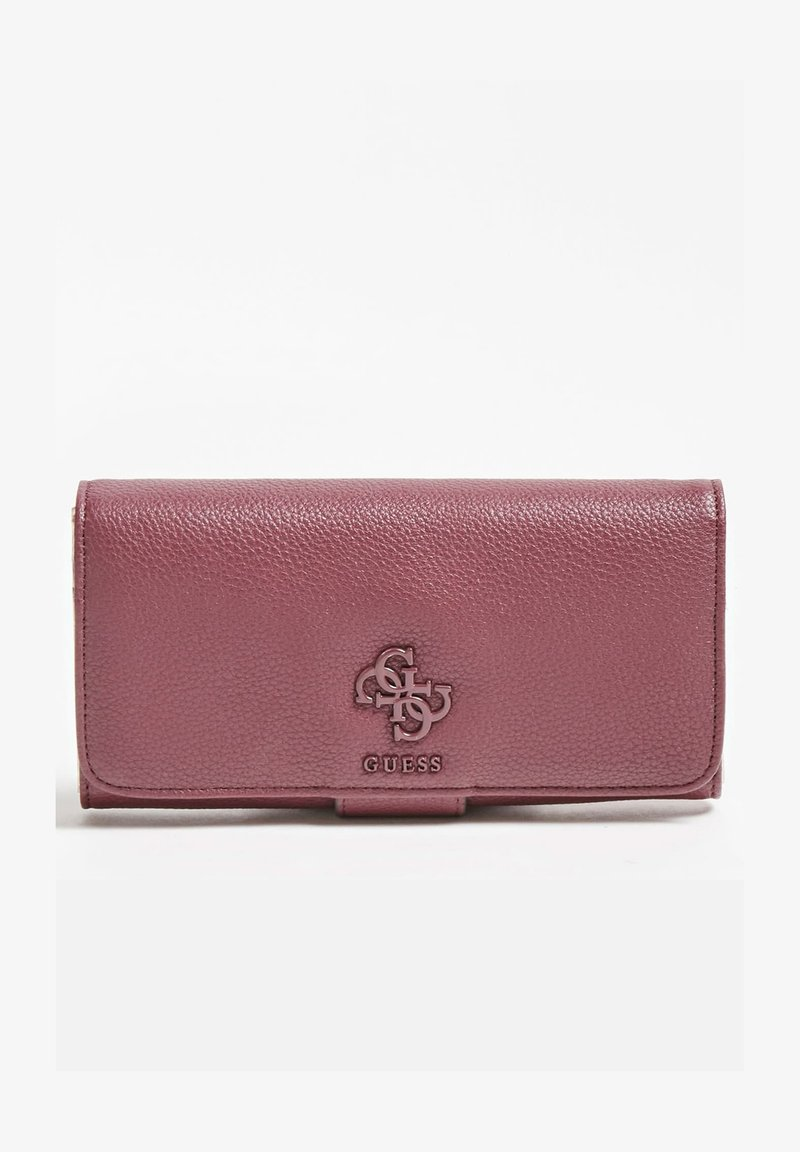 Guess - Wallet - grau