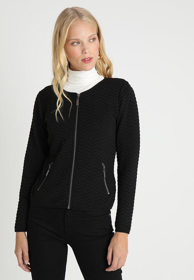 SC-FRANCIE 1 - Blazer - black