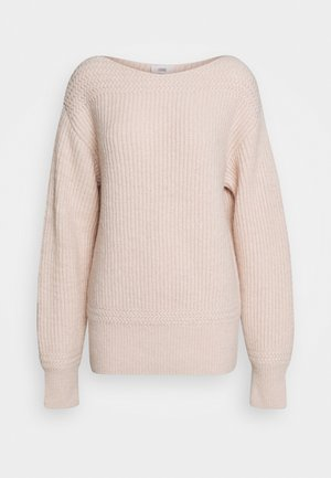 WOMEN´S - Jumper - rose quartz