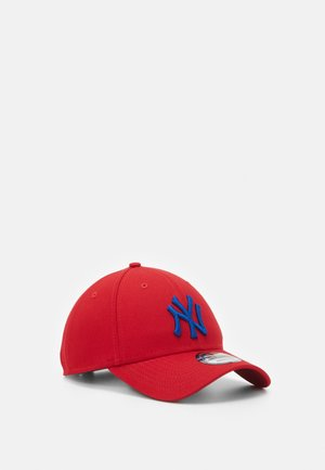 LEAGUE ESSENTIAL - Cap - red