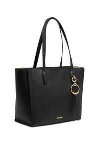 Nine West - RING LEADER - Handbag - black - 2