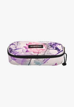 FLOWER-RAY/AUTHENTIC - Pencil case - pink ray