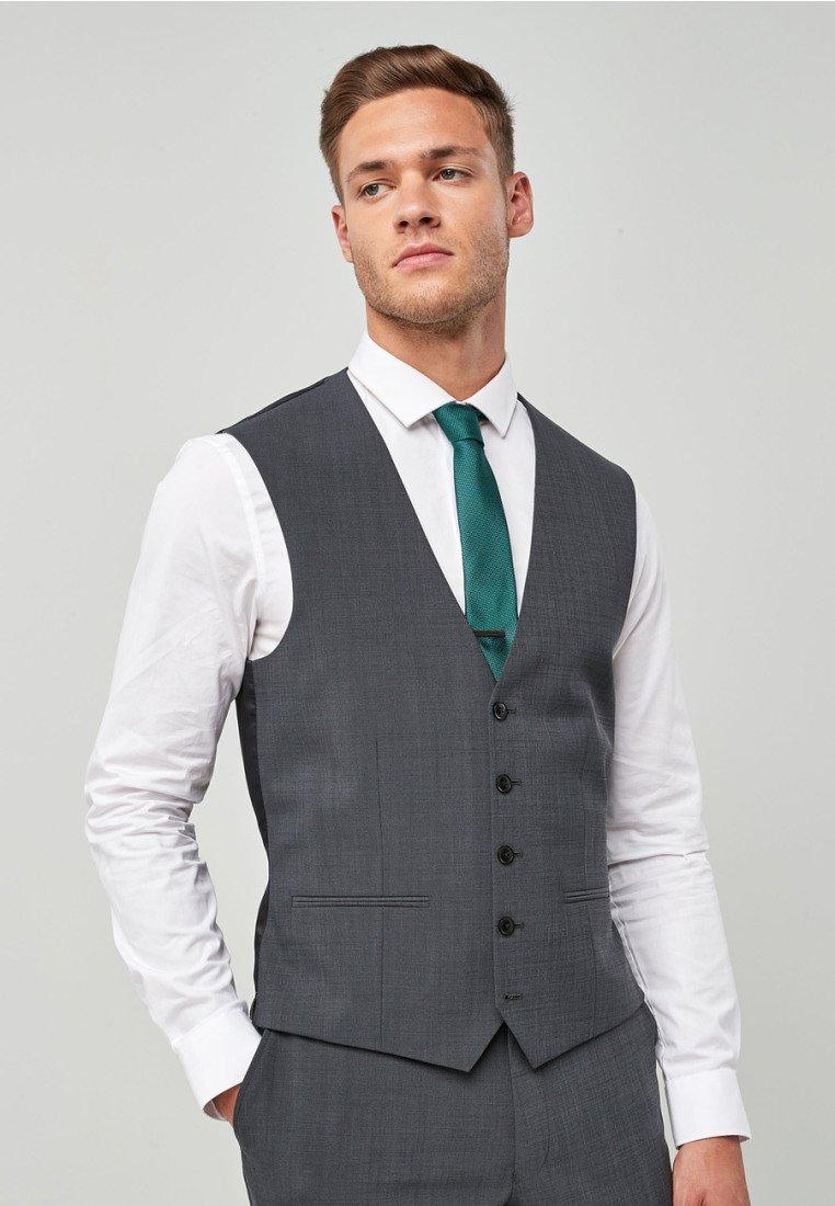 Homme STRETCH  - Gilet de costume