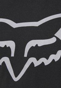 Fox Racing - RANGER - Long sleeved top - black - 2