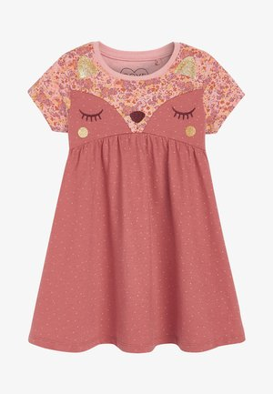 Day dress - pink