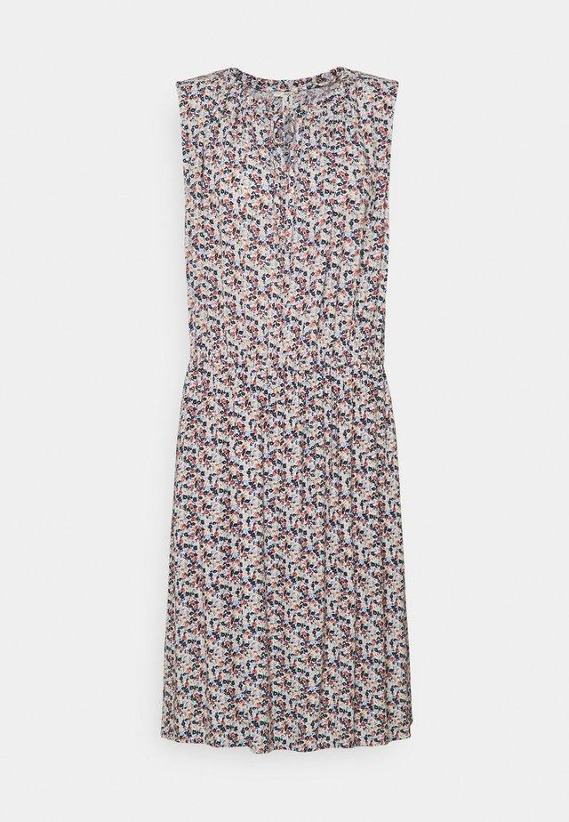 DRESS - Denní šaty - off white
