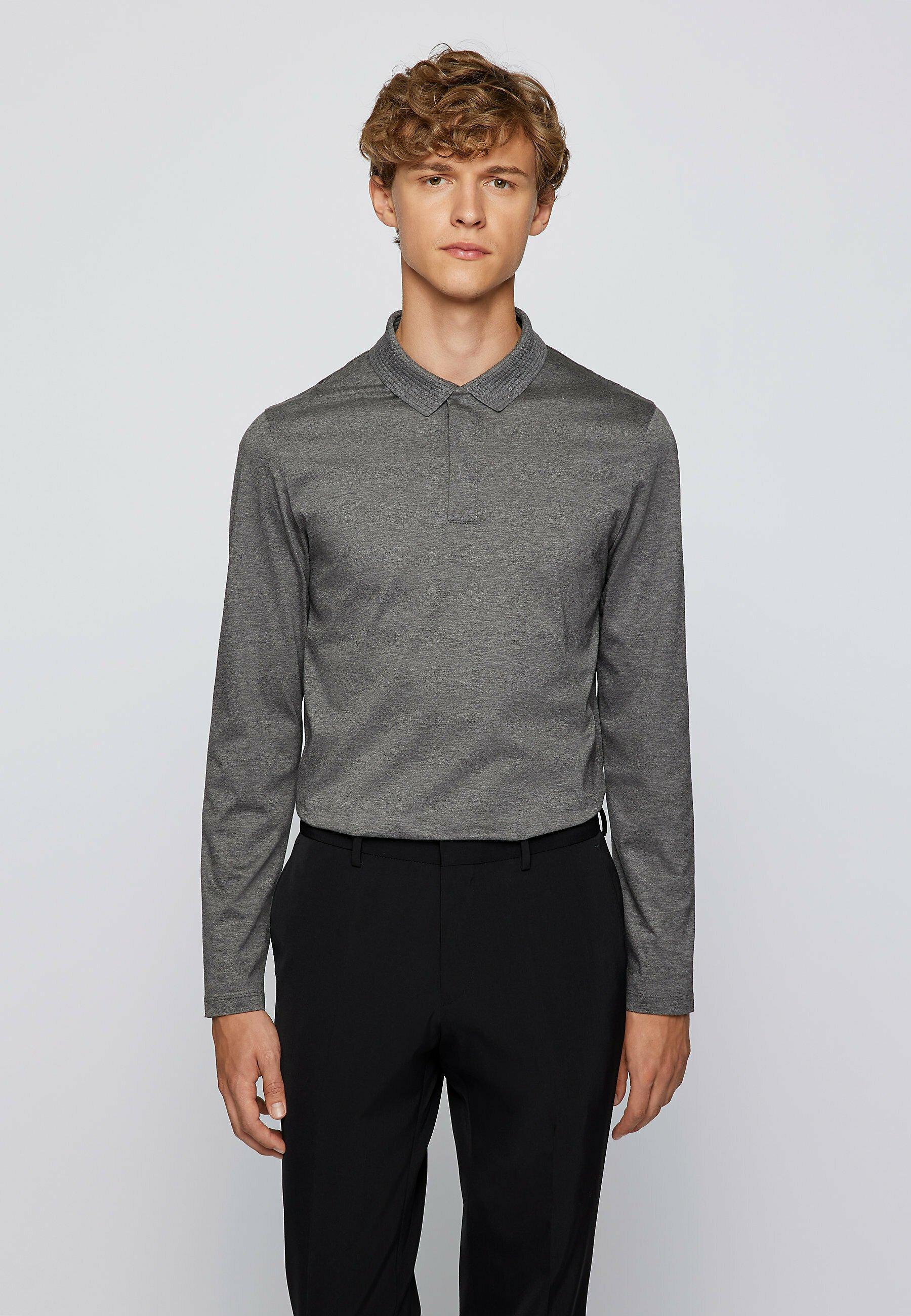 Men PASCHAL - Polo shirt