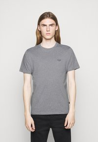 JOOP! Jeans - ALPHIS - Basic T-shirt - light grey - 0