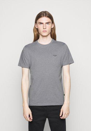 ALPHIS - T-shirt - bas - light grey