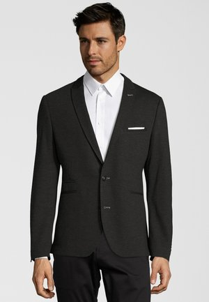 Suit jacket - anthracite