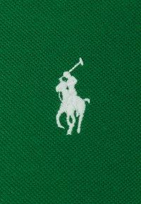 Polo Ralph Lauren - SHORT SLEEVE - Polo shirt - stuart green - 2