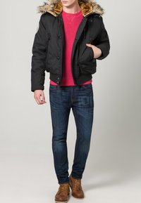 Alpha Industries - Winter jacket - black - 1