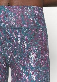 Etam - GIALETTE LEGGING - Collant - multicolore - 5