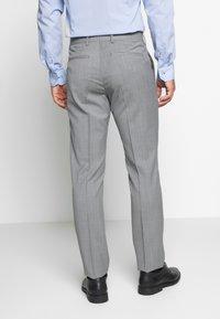 Tommy Hilfiger Tailored - SUIT SLIM FIT - Oblek - grey - 5