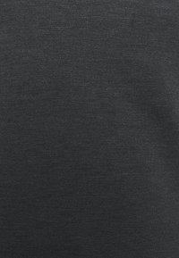 Ragwear Plus - NELIN  - Mikina - black - 2