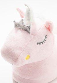 Even&Odd - Hausschuh - pink - 2