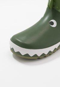 Chipmunks - DARCY - Botas de agua - green - 2