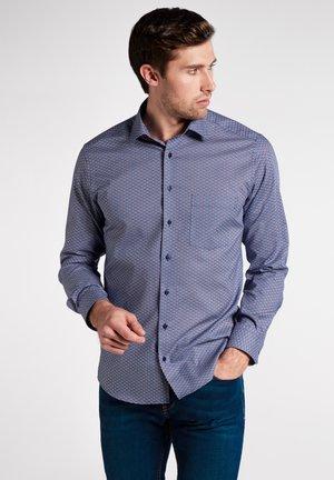 MODERN FIT - Skjorter - blu