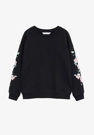 Sweater - noir