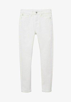 SKINNYT - Jeans Skinny Fit - blanc