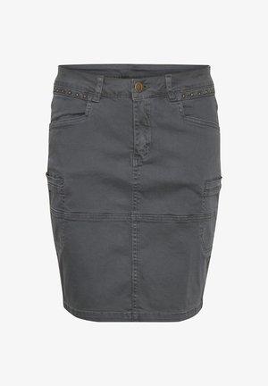 Pencil skirt - magnet