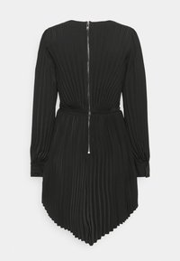 Mossman - THE BREAKTHROUGH MINI DRESS - Cocktail dress / Party dress - black - 1
