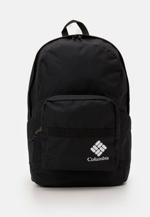 ZIGZAG 22L BACKPACK UNISEX - Mochila - black