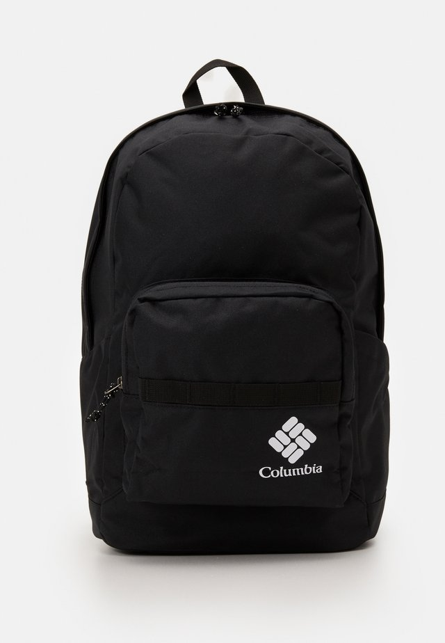 ZIGZAG 22L BACKPACK UNISEX - Rucksack - black