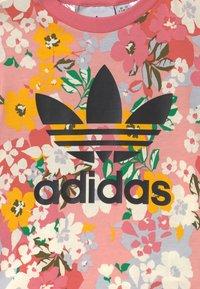 adidas Originals - T-shirt print - trace pink/multicolor/black - 2