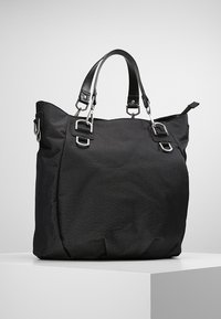 Lässig - MIX N MATCH BAG - Sac à langer - denim black - 2